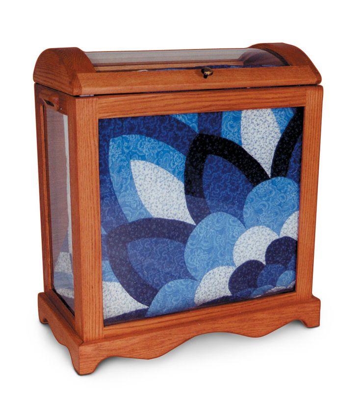 14 Best Quilt Cabinets Images On Pinterest