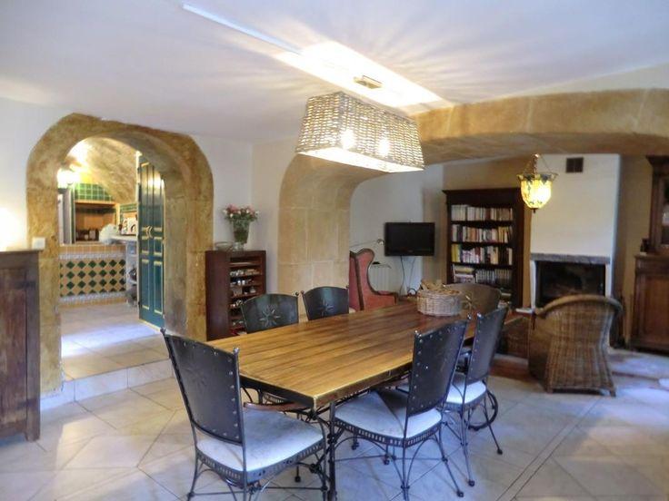 Chambre d'hôtes Maison Sous le Pont à MEYRAS: location Chambre d'hôtes - Gîtes de France Ardèche
