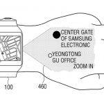 La prochaine Samsung Gear pourrait intégrer un pico-projecteur