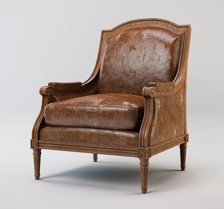 старое кресло - Поиск в Google