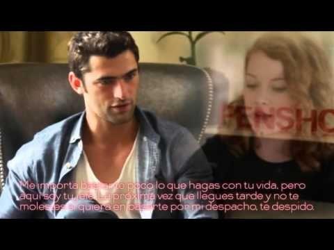 Manhattan Crazy Love Cristina Prada - YouTube