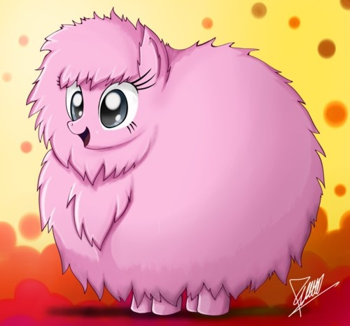 I have just discovered Fluffle puff... *squeee*! xx