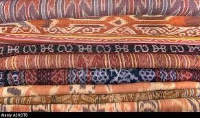 sumba indonesia weaving