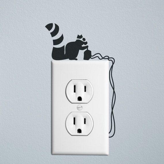 #Vinil #Interruptor Esquilo