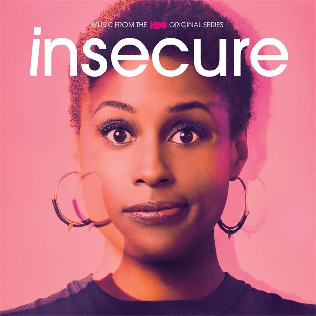 INSECURE (HBO-October 9, 2016) an original comedy series created by Issa Rae and Larry Wilmore based on Rae's widely lauded web series Awkward Black Girl. Stars: Issa Rae, Jay Ellis, Yvonne Orji, Lisa Joyce.