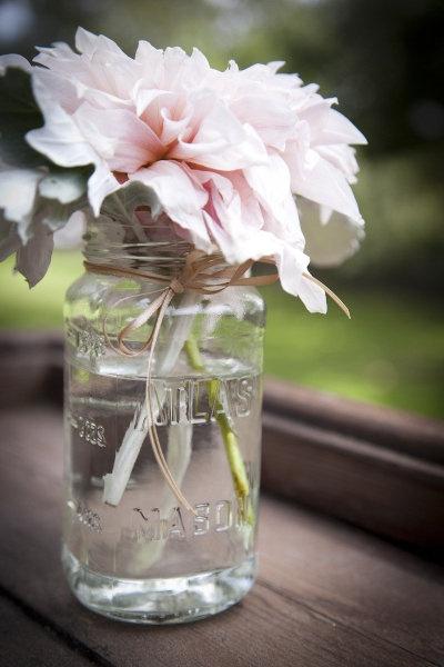 Images about bottles jars centerpieces decor on