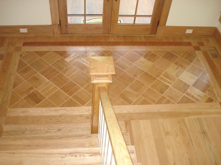 17 best images about wood floors on pinterest wood tiles for Hardwood floor ideas pictures