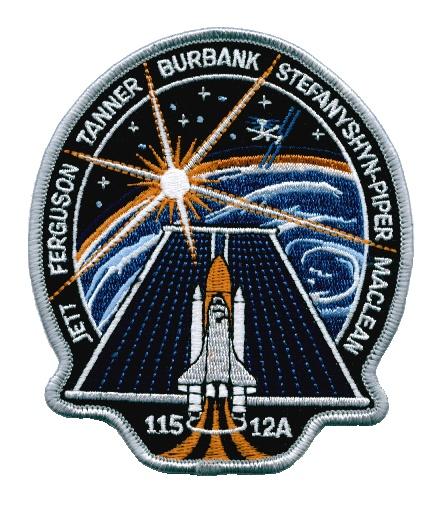 nasa space program names - photo #5