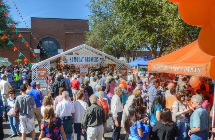 The 10 Best Small-Town Florida Festivals You've Never Heard Of