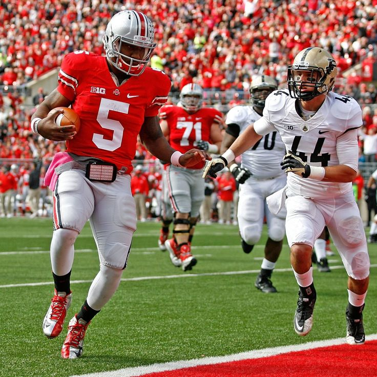 Ohio State Football Roster 2013 | Ohio State Football: Biggest Trap Games on Buckeyes' 2013 Schedule ...