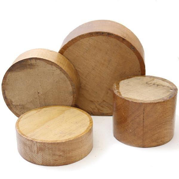 Oak Bowl Blanks