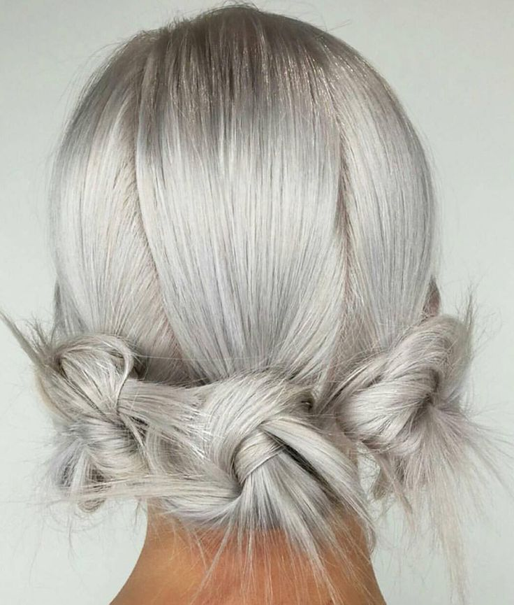 Colored Platinum: 1000+ Ideas About Platinum Blonde Hairstyles On Pinterest