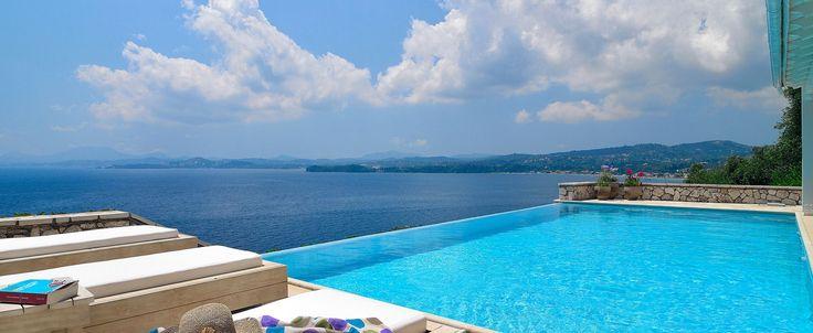 Corfu – Boni Luxury Villa – Domina