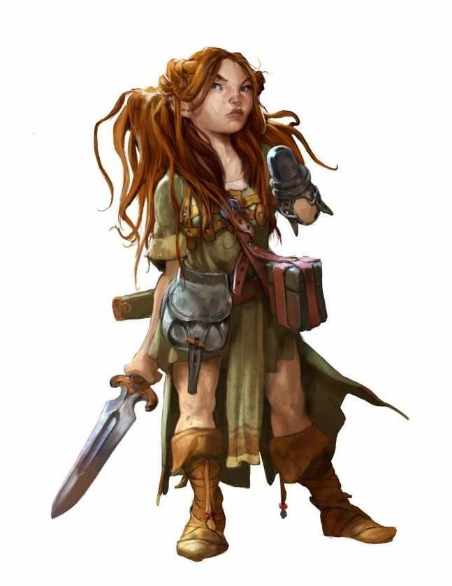 Картинки по запросу bard with drum   Dungeons and dragons characters, Female dwarf, Dungeons and ...