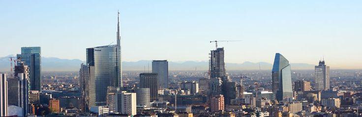 Цены на недвижимость в Милане - Популярные кварталы