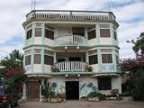 Chaleanor Hotel in Dangriga, Belize. Where we're staying for 4 days for our mission trip