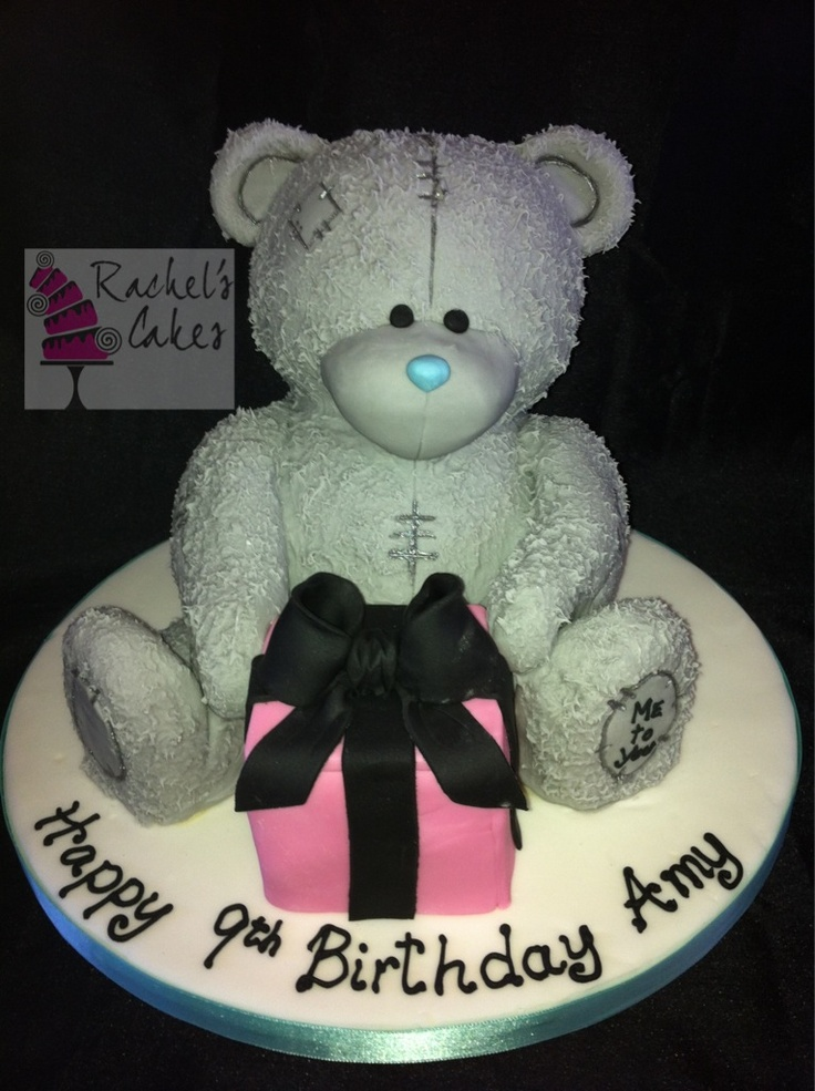 me to you tatty teddy wedding cake topper 57 best images about me to you on birthday 17273