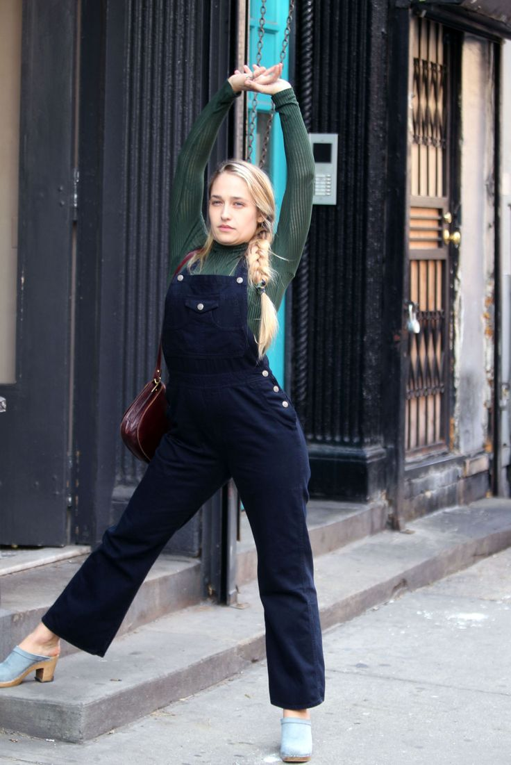 Style According to Jessa from Girls
