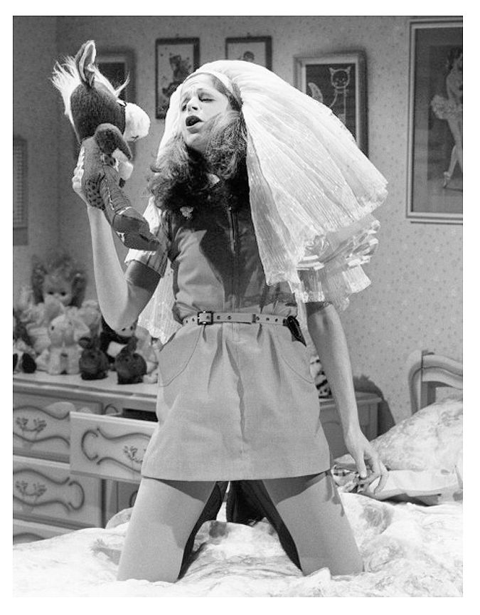 Gilda Radner                                                                                                                                                                                 More