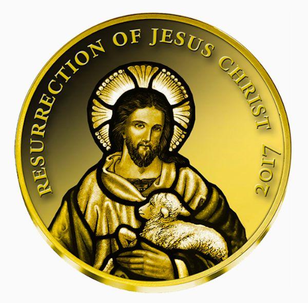 Χρυσά Νομίσματα ΑΝΑΣΤΑΣΗ - Μικρό Χρυσό, 24Κ - 2017 Αποκτήστε το με ένα κλικ εδώ: https://goo.gl/EVaKir