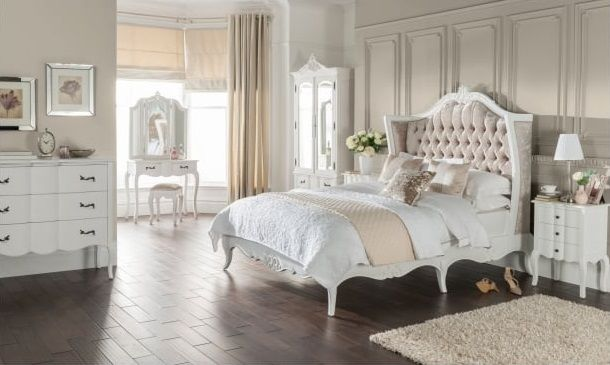 Kamar Set Tempat Tidur Mewah Minimalis Ukir Modern Marsella.jpeg (600×338)  | Dream Bed | Pinterest | Dreams Beds And Modern