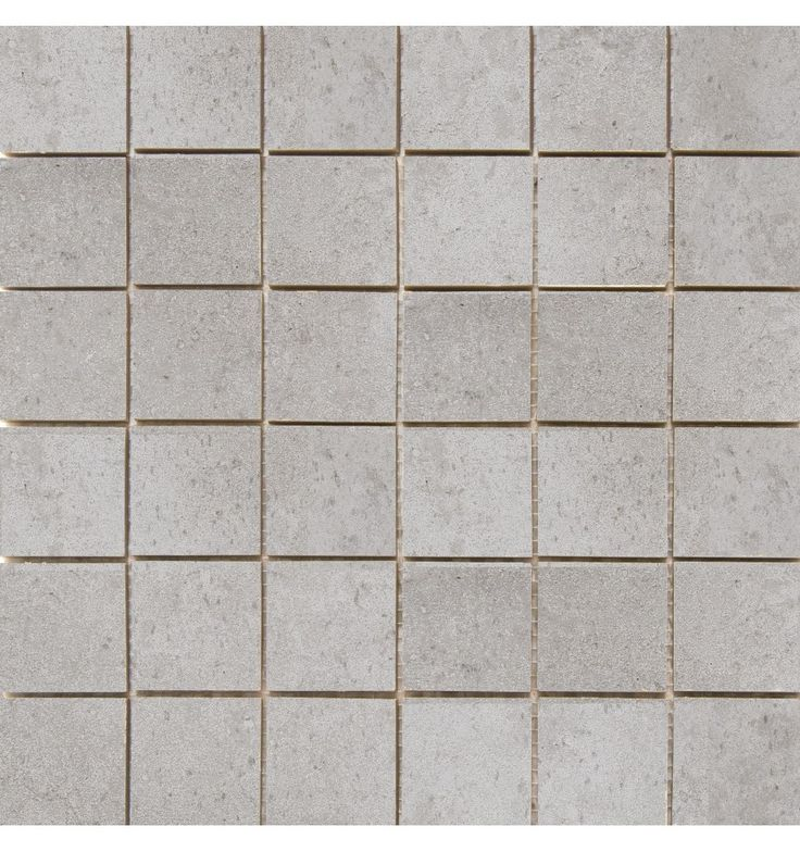 Mosaik - Kakelmonster | Mosaik Traffic Grå 30x30