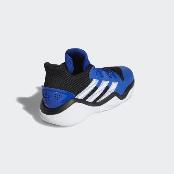 Adidas Harden Stepback Shoes Black Adidas Us Black Shoes Black Adidas Shoes