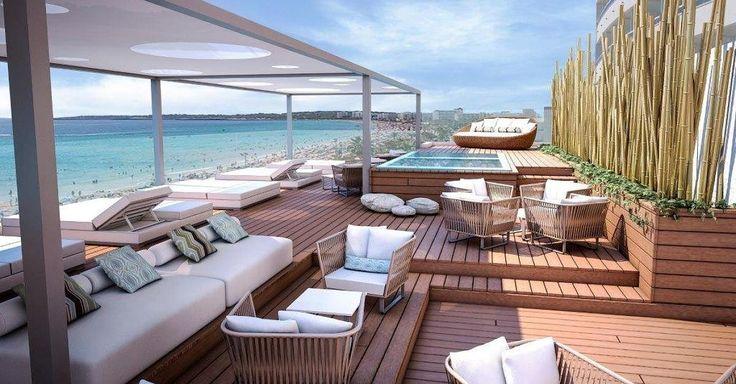 Vom Strandhotel bis zur Finca: Das sind die 9 besten Hotels auf Mallorca