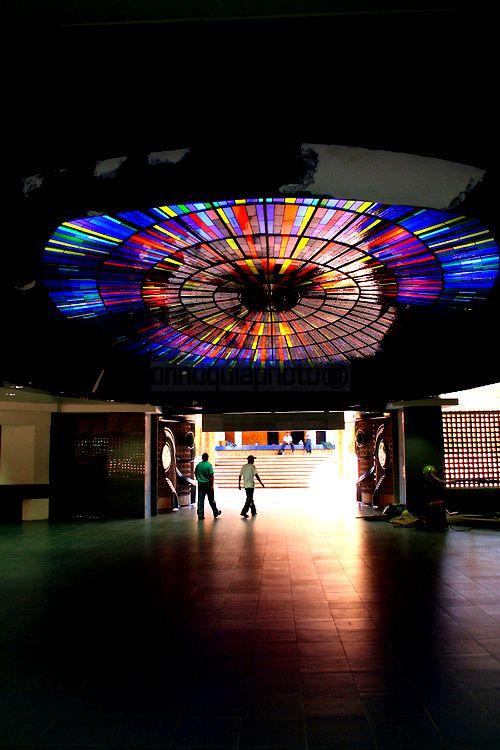 Estación Monumental del Metro de Valencia, Venezuela