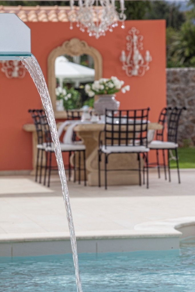 Sea View Villas, Luxury Accommodation in Corfu