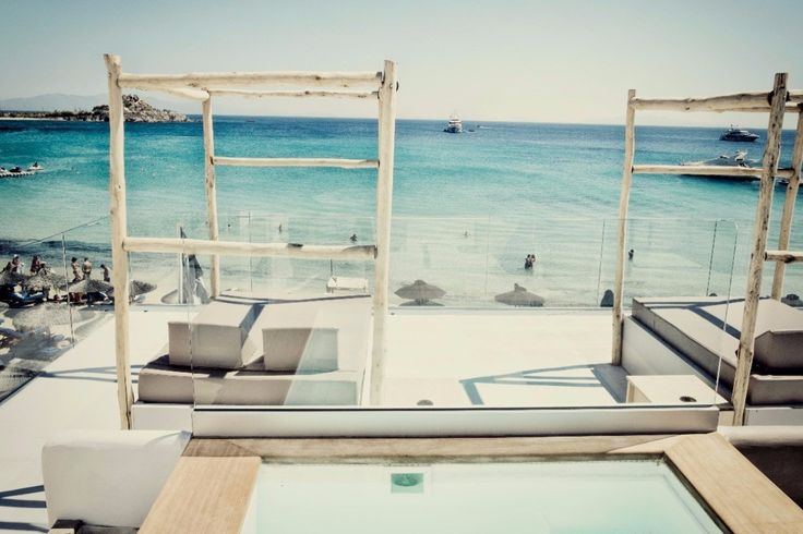 The time to start planning is now; start from the most important aspect of your holiday or event and ensure the most luxurious #accommodation experience, a stay at the #Mykonos Kosmoplaz!
