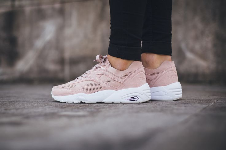 puma launches rose