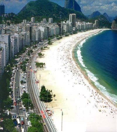 Rio de Janeiro Picture #hotelinteriordesigns