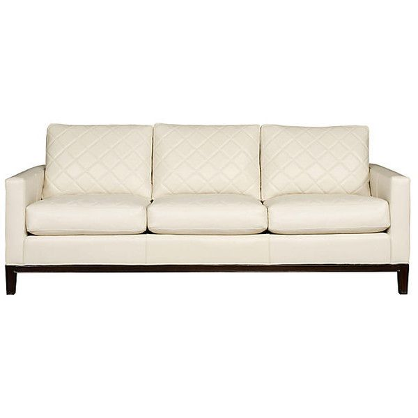 Best 25 Cream Leather Sofa Ideas On Pinterest Cream Leather Sofa Living Room Cream Sofa