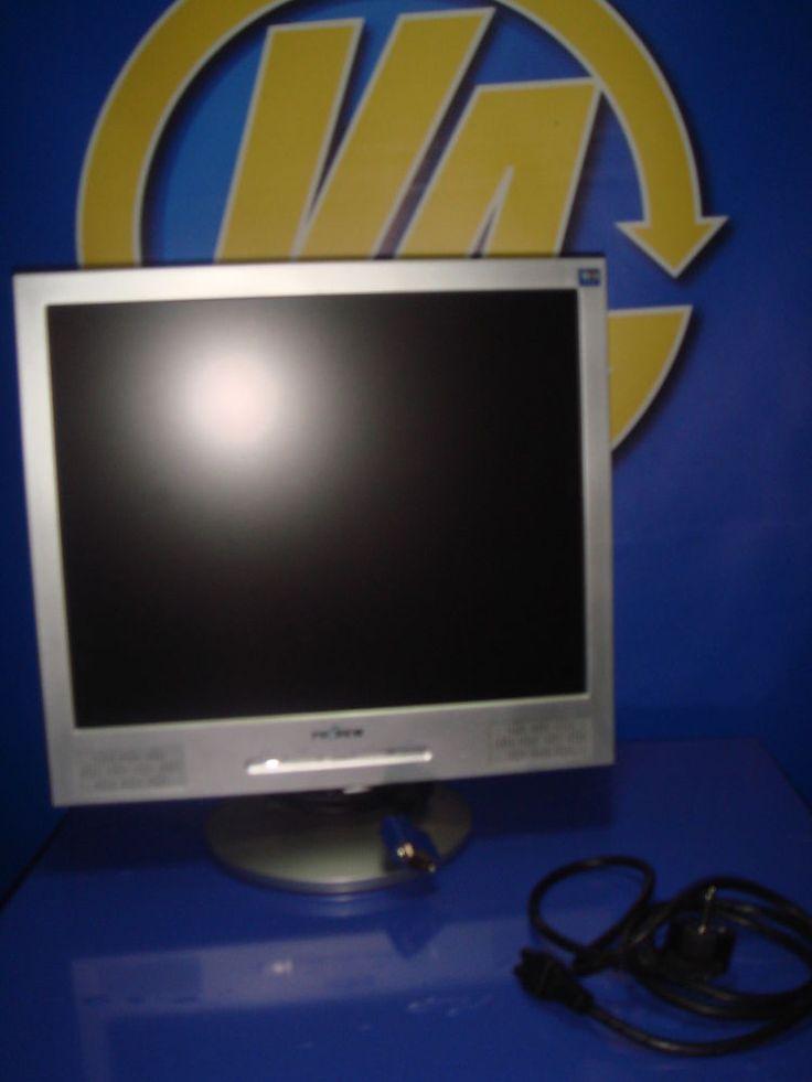 Monitor de Pc buen estado monitor prowiew Ma-782KC 17 pulgadas