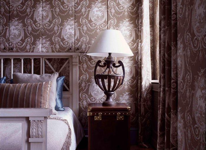 Private Apartment | Residential | Projects | Dmitriy Velikovsky pinned by E. Kudryavtseva