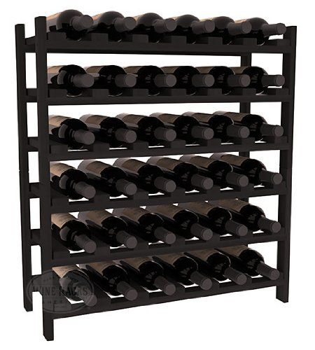 Wine Racks America® Kitchen Rack in Premium Redwood. Stackable Style Wine Rack with 13 Gorgeous Stains to Choose From! Capacity: 36 Bottles Wine Racks America http://www.amazon.com/dp/B00GDGWV84/ref=cm_sw_r_pi_dp_triKvb0Q36NT5