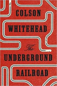 Colson Whitehead Wins the Pulitzer Prize for Fiction 2017