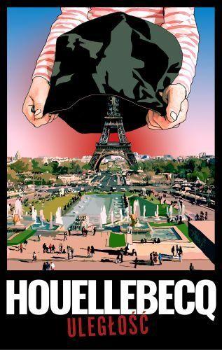Uległość -   Houellebecq Michel , tylko w empik.com: 38,49 zł. Przeczytaj…