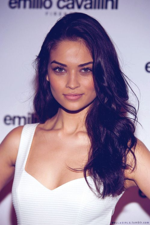 Shanina Shaik - so obsessed with her