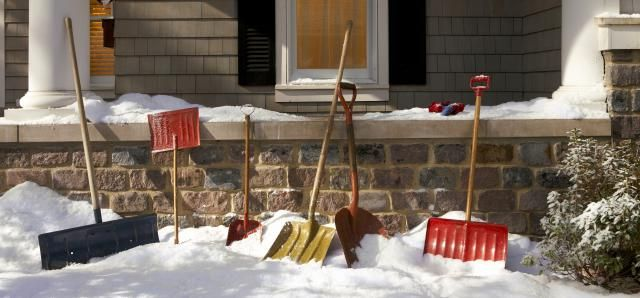 Winter is just around the corner! Get easy, affordable and efficient tips on shoveling snow, unfreezing pipes, winter lawncare and more.