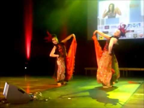 InaDance Performance 30 08 2014