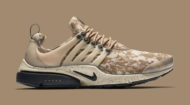Nike Presto Digi Camo Release Date | Sole Collector