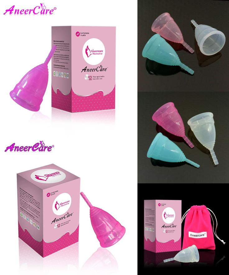 [Visit to Buy] Aneer Lady Menstrual Cup For Women Menstrual Care Feminine Hygiene Diva Cup Silicone Copa Menstrual Coupe Menstruelle Copo Vagin #Advertisement