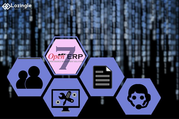#ApplicationDevelopment is evolving rapidly under OpenERP. Here you go: http://lozingle.com/blog/openerp-solution-for-your-enterprise/