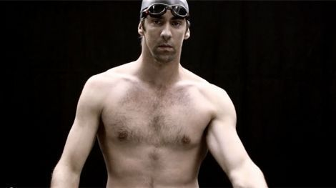 Master Spas comercial  http://www.swimmingworldmagazine.com/lane9/news/Industry/38798.asp?q=Master-Spas-Releases-New-Commercial-Featuring-Michael-Phelps