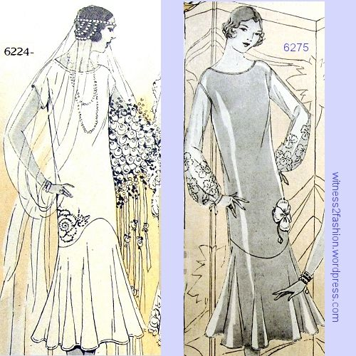 560 Best 1920s Wedding Clothes Images On Pinterest