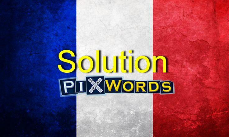 Solution PixWords http://solution.pixwords.co.uk/