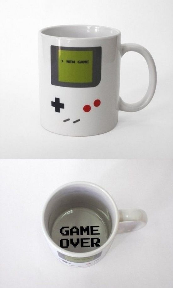 30 Cool Coffee Mugs