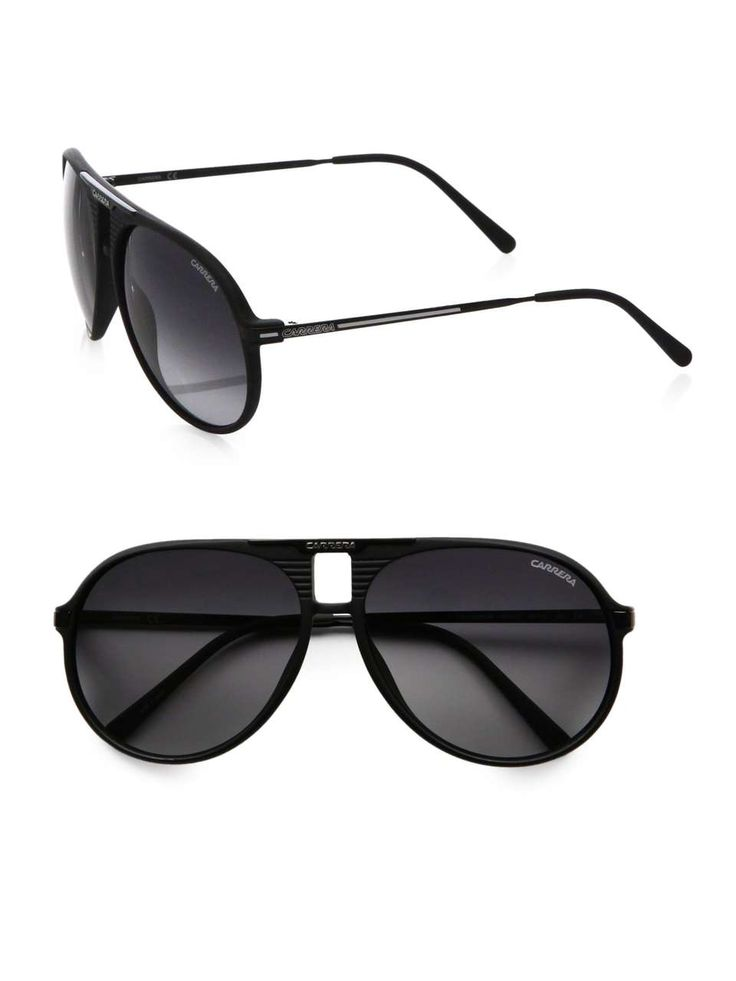 Carrera Plastic 56/S Sunglasses